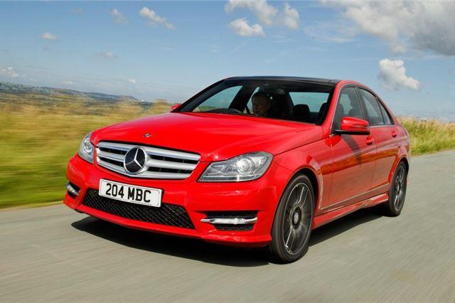Mercedes-Benz C-Class 2007 - Car Review - Good & Bad