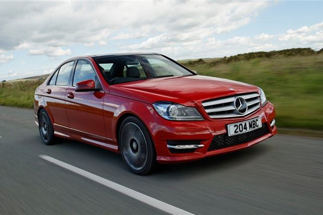 Mercedes-Benz C-Class 2007 - Car Review - Good & Bad | Honest John