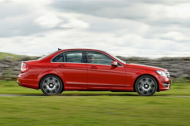 Mercedes-Benz C-Class 2007 - Car Review | Honest John