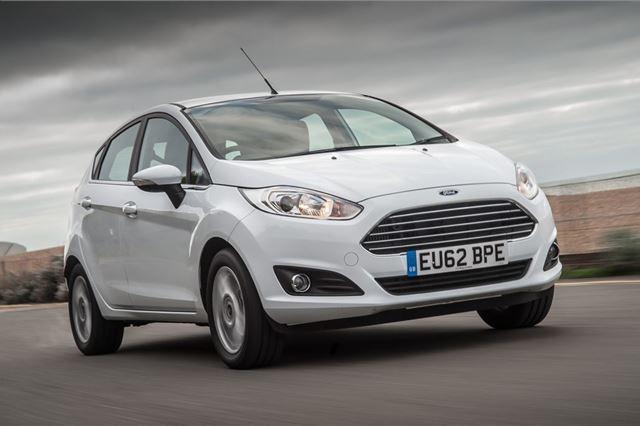Ford Fiesta 2013 - Car Review - Good & Bad   Honest John