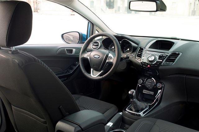 Ford Fiesta 2013 - Car Review - Good & Bad | Honest John