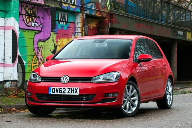 volkswagen golf 2013 - car review - good & bad | honest john