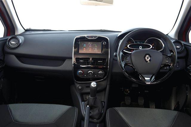 Renault Clio 2013 - Car Review - Model History | Honest John