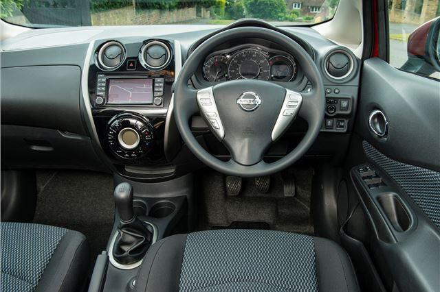 Nissan Note 2013 - Car Review - Good & Bad | Honest John