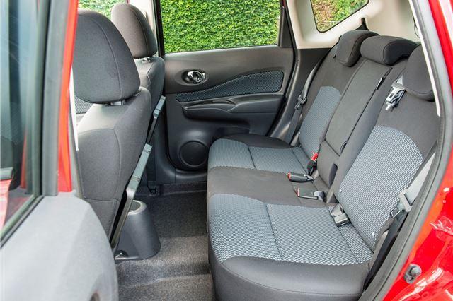 Nissan Note 2013 - Car Review - Good & Bad   Honest John