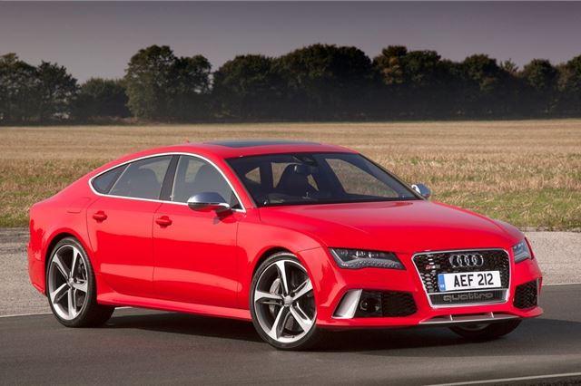 Audi Rs7 2014 Car Review Honest John