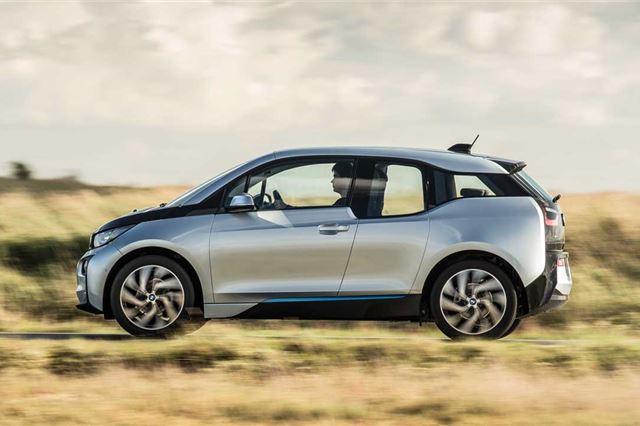 BMW i3 2013 - Car Review | Honest John