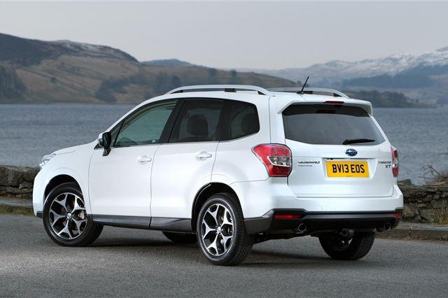 Subaru Forester 2013 - Car Review - Good & Bad | Honest John