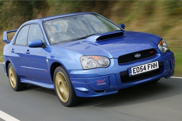 2002 subaru impreza wrx turbo specs