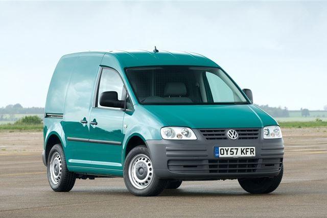 Ongekend Volkswagen Caddy 2004 - Car Review | Honest John BP-02