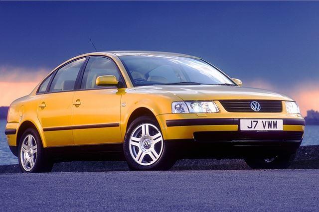 Volkswagen Passat 1997 - Car Review - Good & Bad | Honest John
