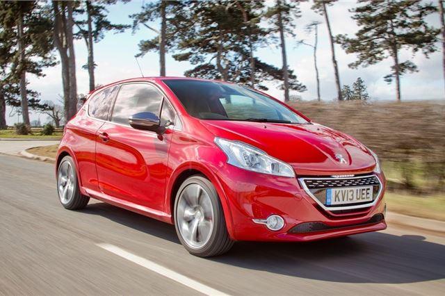 Peugeot 208 GTI 2013 - Car Review | Honest John