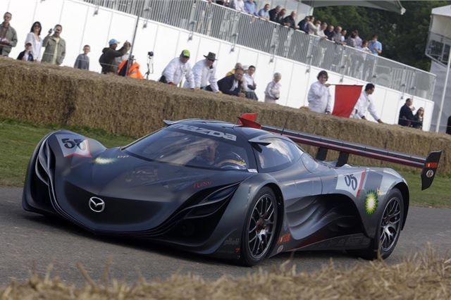 Mazda Furai Price >> Mazda Furai 2008 Car Review Honest John