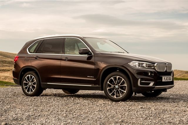 2018 Bmw X5 Gets Diesel Engines And New Design >> Review Bmw X5 2014 2018 Honest John