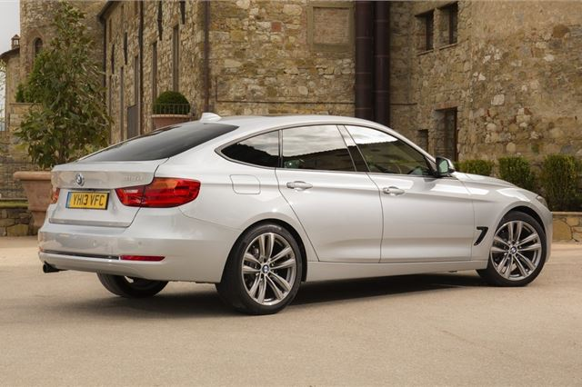 BMW 3 Series GT 2013 - Car Review | Honest John