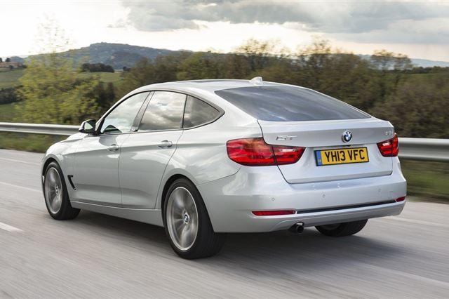 BMW 3 Series GT 2013 - Car Review | Honest John