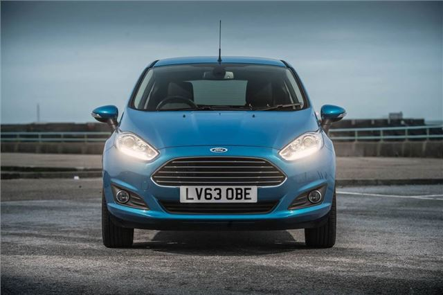 Ford Fiesta 2013 - Car Review - Good & Bad | Honest John