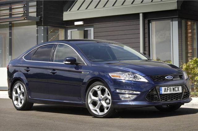 Ford Mondeo 2007 - Car Review - Good & Bad | Honest John