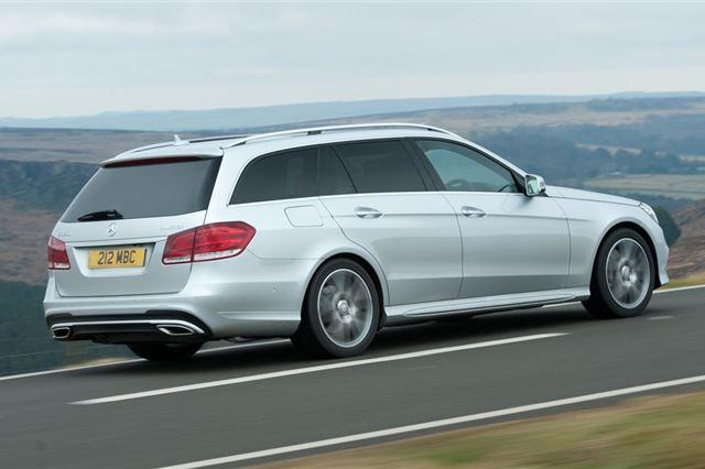 Mercedes-Benz E-Class Estate 2010 - Car Review - Good & Bad | Honest