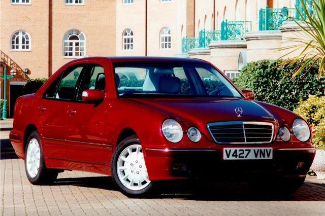 Mercedes-Benz E-Class 1995 - Car Review - Good & Bad | Honest John