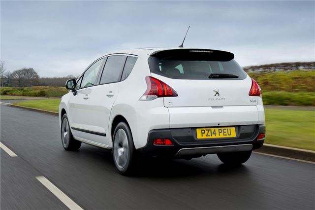 Peugeot 3008 2009 - Car Review - Good & Bad | Honest John