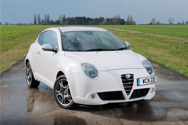 alfa romeo mito 2008 - car review - model history | honest john