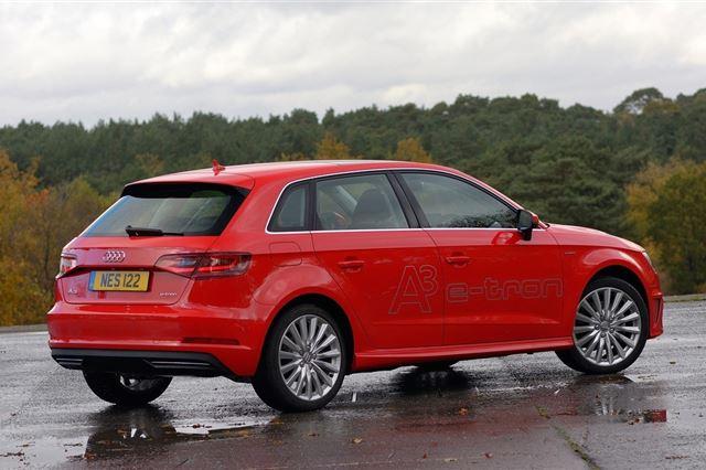 audi a3 e-tron 2014 - car review | honest john