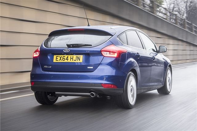Ford Focus 2014 - Car Review - Good & Bad | Honest John