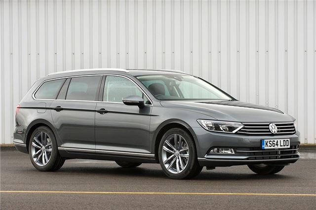 Volkswagen Passat Estate 2015 - Car Review | Honest John