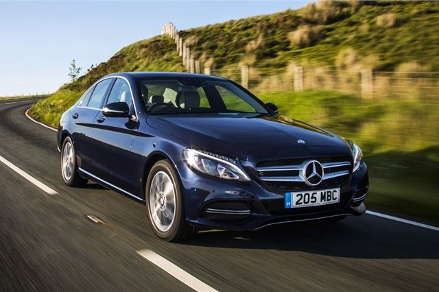Mercedes-Benz C-Class 2014 - Car Review - Good & Bad