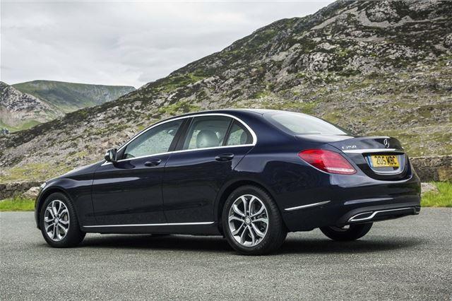 Mercedes-Benz C-Class 2014 - Car Review - Good & Bad