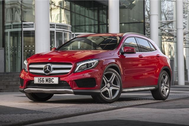 Mercedes-Benz GLA 2014 - Car Review - Good & Bad | Honest John