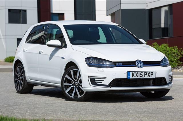 Golf Gte Test >> Review Volkswagen Golf Gte 2015 Honest John