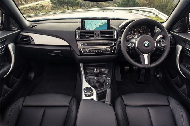 Review: BMW 2 Series Convertible (2015)   Honest John