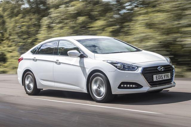 hyundai i40 2012 - car review | honest john