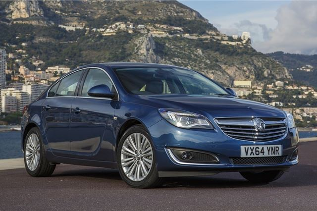 Vauxhall Insignia 2008 - Car Review - Good & Bad | Honest John