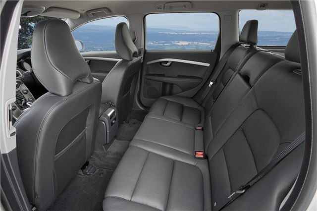 Volvo V70 2007 - Car Review - Good & Bad | Honest John