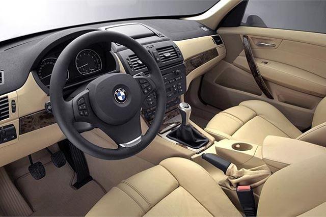 BMW X3 2004 - Car Review - Good & Bad | Honest John