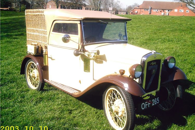 Austin Seven Classic Cars For Sale Honest John