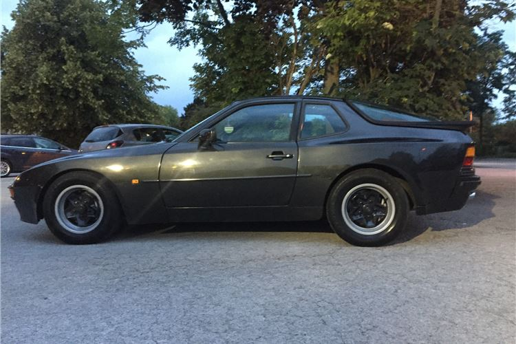 Porsche Classic Cars For Sale Honest John