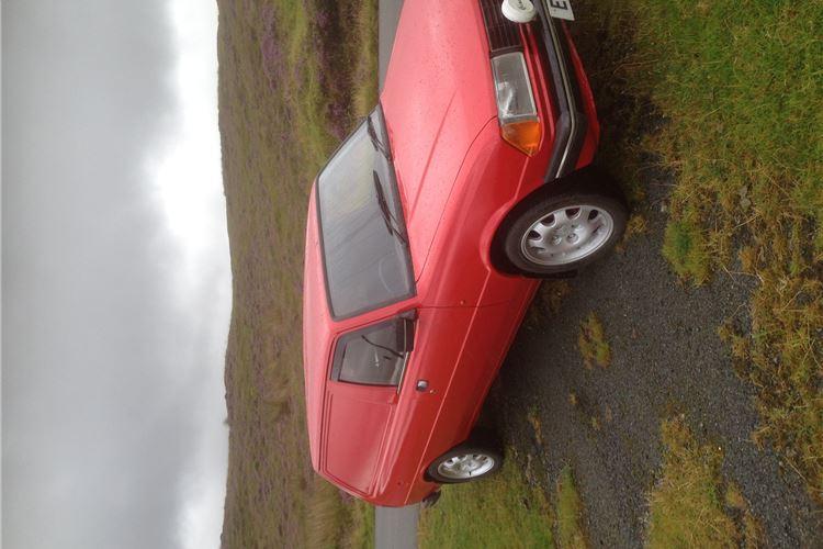 Peugeot Classic Cars For Sale Honest John