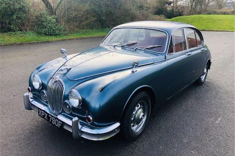 Jaguar Classic Cars For Sale Honest John