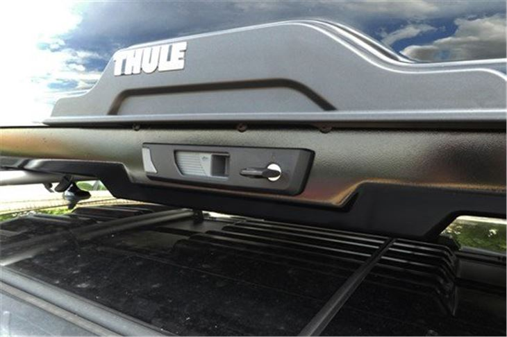 Review Thule Motion Xt Sport Roof Box Product Reviews