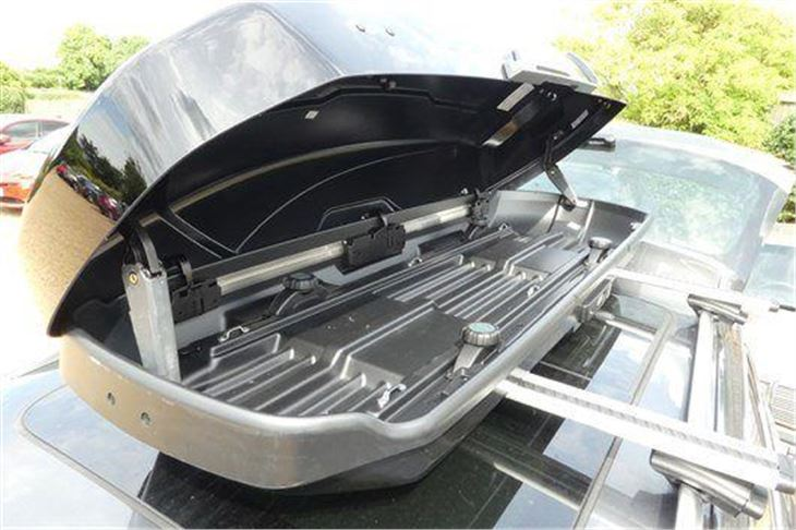 Review: Thule Motion XT Sport roof box | Product Reviews ...