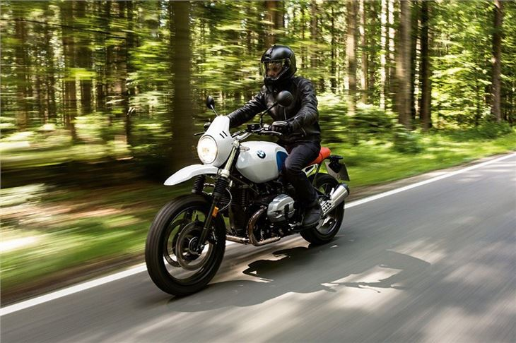 Review: BMW R Nine T Urban G/S | Product Reviews | Honest John
