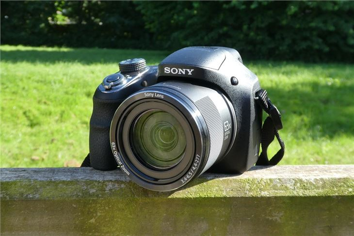 Review: Sony Cyber-shot DSC-H400 | Product Reviews | Honest John