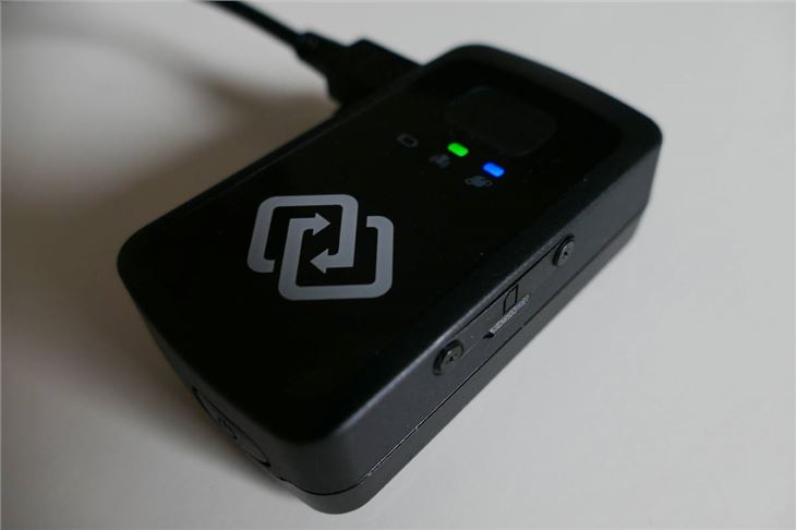 Review Rewire Security Spytrack Nano Tracker Product