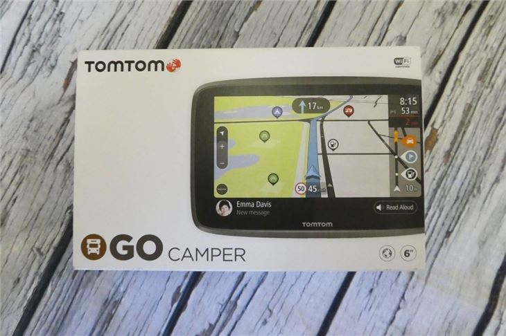 Review tomtom go camper product reviews honest john safety camera and average speed information wi fi updates smartphone messages and hands free calling lifetime worldwide maps with tomtom traffic and gumiabroncs Gallery