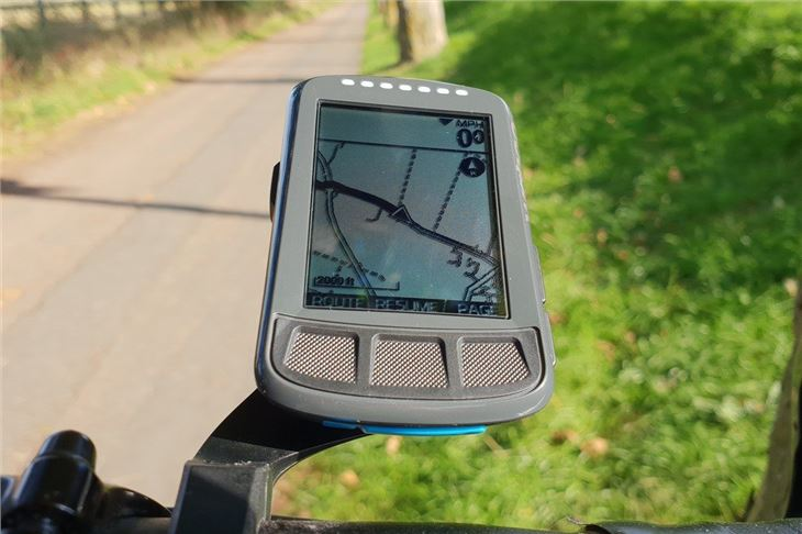Review: Wahoo ELEMNT Bolt GPS bike computer | Product