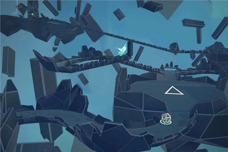 Review: Arca's Path virtual reality game   Product Reviews   Honest John